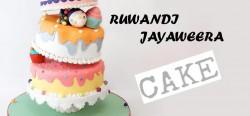 Ruwandi Jayaweera -Foods / Cakes -Welisara Ragama, Srilanka.