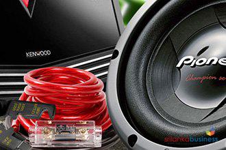 ROSHAN MODIFY-car audio-modification-welisara-three wheel ...