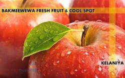 BAKMEEWEWA FRESH FRUIT & COOL SPOT-fresh fruits-fresh juice-sweets-offering goods-kiribathgoda-kelaniya-srilanka