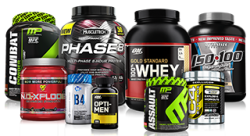 Choosing The Best Bodybuilding Supplements