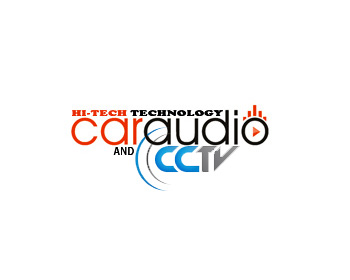 Hi Tech Technology Car Audio Stereo Electrical Car Video System