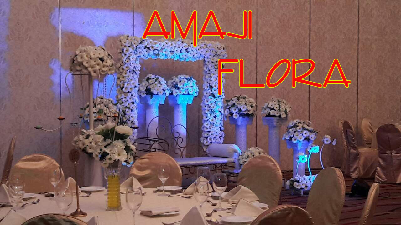 Amaji flora kotugoda flora amaji flora flower decoration for Art decoration sri lanka