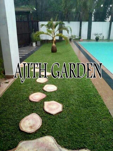 AJITH GARDEN-boralesgamuwa landscaping-ajith garden ...