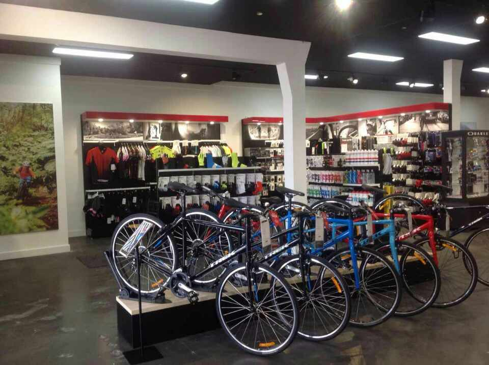 Victory Sports has been a staple on Staten Island for generations. Along with over 30 years of experience, we have formed a dedicated group with the knowledge and passion, to help enhance your goals and bring your vision to reality.