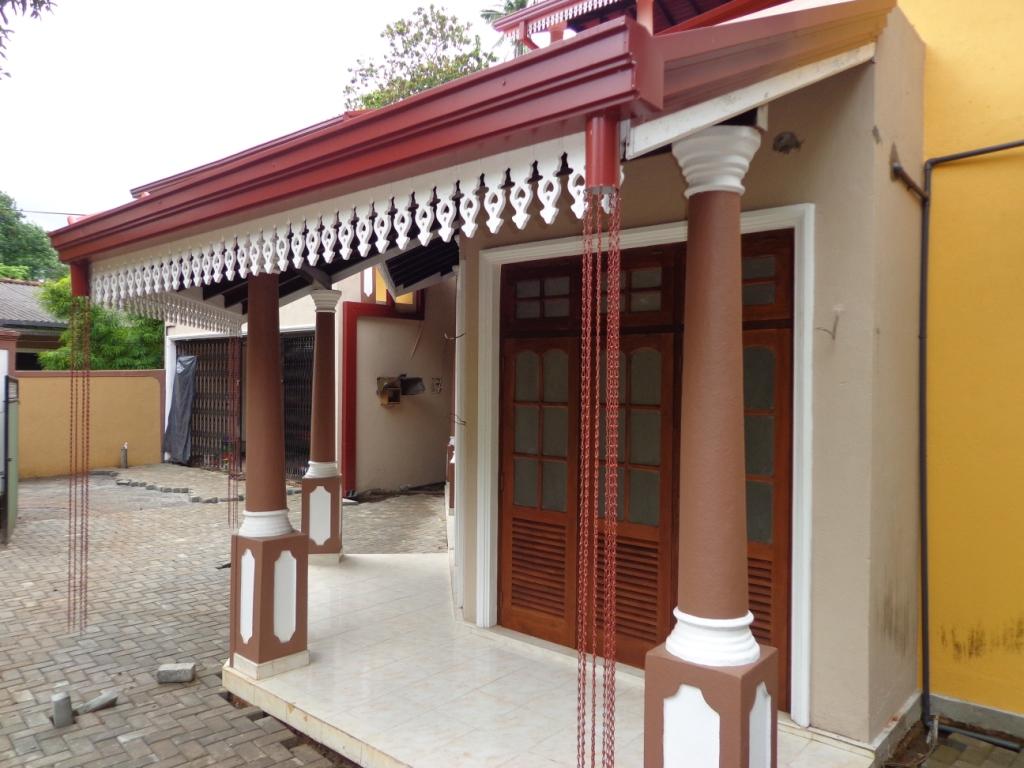 Build Tec Homes International Pvt Ltd Sri Lanka Business