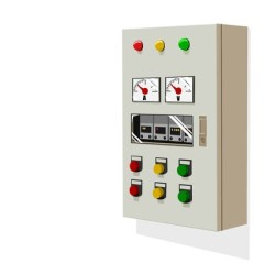 76962340-stock-vector-isolated-control-panel-on-white-wall