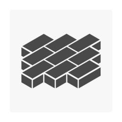 102223081-stock-vector-concrete-paver-block-floor-icon-on-white-