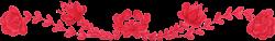 red-flower-border-1