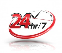 24hr-services-with-clock-scale_66219-761